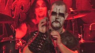 Bathory - Man of Iron (Diabolical Tyrants version)