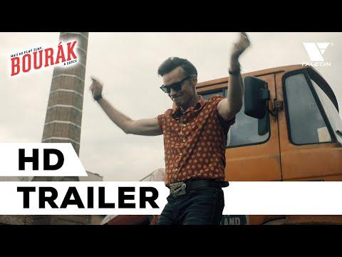 Trailer: Bourák, česká komedie o muži, kterého mají plné zuby