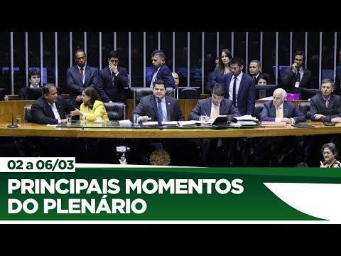 Parlamentares fazem acordo para acabar com impasse na votação de vetos presidenciais