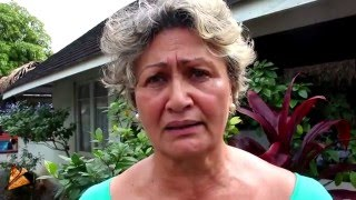 Cook Islands - Punanga Nui  M A R K E T S