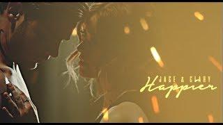 Happier - Jace & Clary