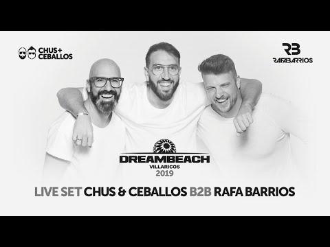Chus & Ceballos B2B Rafa Barrios