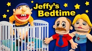 Película SML: Jeffy's Bedtime