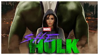 Alison Brie Confirmed To Be Playing Jennifer Susan Walters In The She-Hulk Disney Plus Show