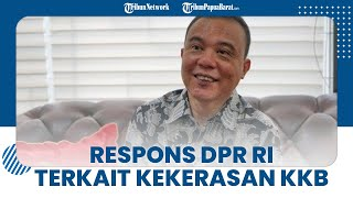 Nakes Jadi Korban Kekerasan KKB Pimpinan DPR RI Minta TNI Polri Tindak Tegas KKB