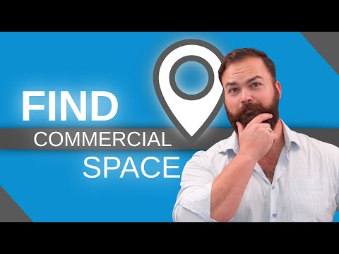 , title : 'How To Find Commercial Space For Rent [The 3 Best Strategies]