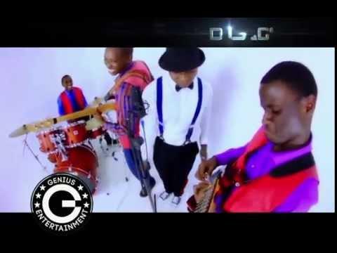 genius effect 1 gospel mix dj sadic