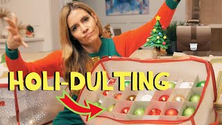 """""""Holi-Dulting"""" - Original Song (Holiday Adulting)"""