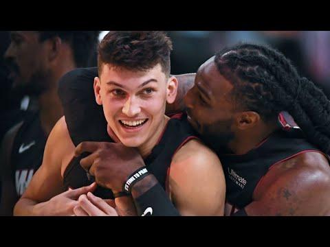 Tyler Herro Career High 37 Points Game 4 vs Celtics! 2020 NBA Playoffs