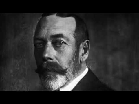 Hearts of Iron IV - George V Introduction