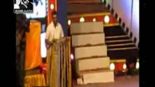 Ajiths Speech Against CM Function