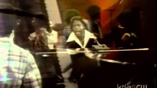 Barry White - Never, Never Gonna Give You Up [+ Interview] Soul Train 1973
