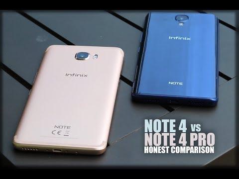 NOTE4 Pro