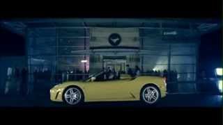 Wisin y Yandel feat Various Artist - Sexy Movimiento Remix Fast and Furious 6 Mix Trailer