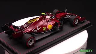 BBR Ferrari SF1000 GP Tuscany C.Leclerc