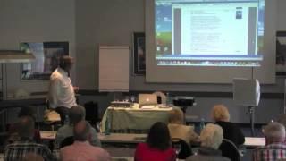 1.Internationaler Kongress für BewusstseinsMedizin der Bucher GmbH in Aalen 2013