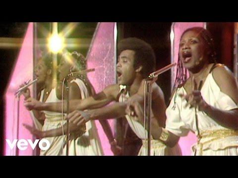 Boney M. - Rivers of Babylon (BBC Top Of The Pops 24.04.1978) (VOD)