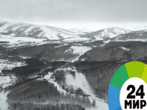 Пять причин поехать в Башкортостан - МИР 24 видео