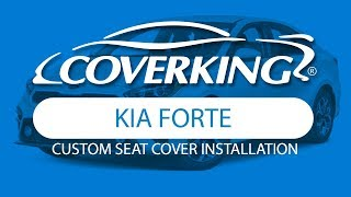 Awesome Kia Forte Koup Custom Seat Covers Neoprene Carcoverplanet Com Caraccident5 Cool Chair Designs And Ideas Caraccident5Info