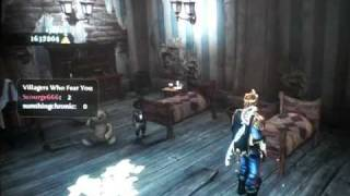 Fable 3 - Adopt or Die Achievement Guide