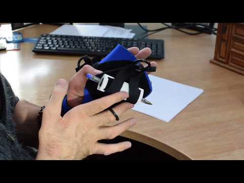 Small Item gripping aid | The Active Hands Company