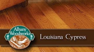 Antique Heart Cypress a brief history