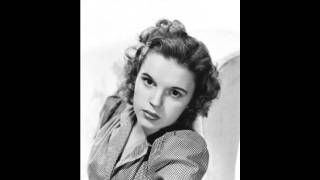 Judy Garland...Poor Little Rich Girl