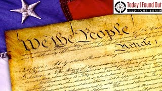 The Articles of Confederation - The Constitution Before the Constitution