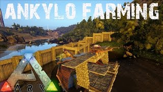 Ark survival tips quetzal farming most popular videos ark survival evolved crazy ankylo farm methods and amazing elevator build e10 malvernweather Choice Image