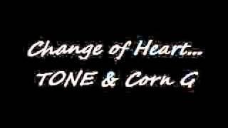 (NEW) Change of Heart