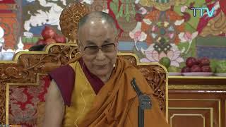 纪念达赖喇嘛尊者流亡雪域境外近60年