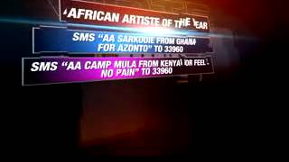 Headies 2012 Voting Category - African Artiste of the Year.mp4