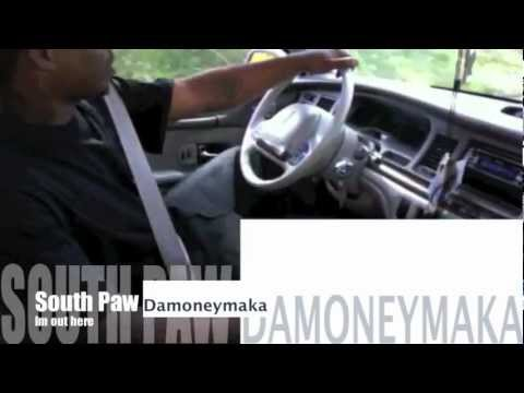 The [Official Video I'm Out Here] Southpaw Damoneymaka ft. Geezy Montana & Cho Lilman Chaser