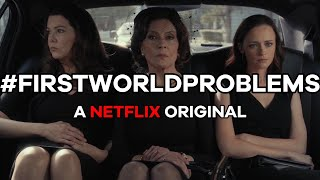 Gilmore Girls, Explained By A Guy Who Only Saw The First Episode Of The New Netflix Show