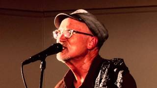 "Marshal Crenshaw - ""Whenever You're On My Mind"" - Live at Pat DiNizio's 60th Birthday Bash!"
