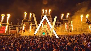 Alan Walker Mix 2017