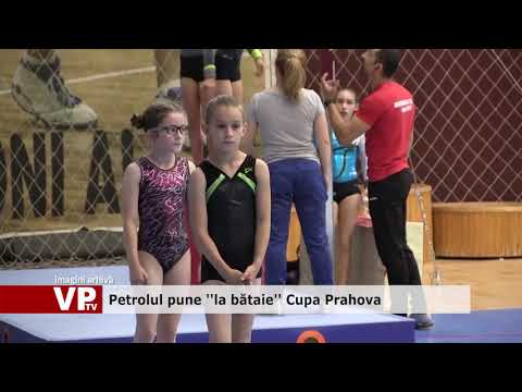 """Petrolul pune """"la bătaie"""" Cupa Prahova"""