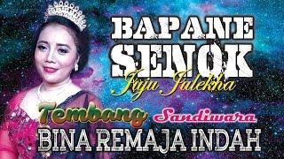 Lagu Sandiwara Bina Remaja Indah 2017 - BAPANE SENOK