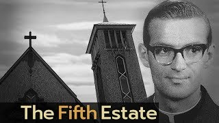 The priest's confession: What the Catholic bishops knew - The Fifth Estate