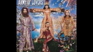 Army of Lovers - Tragedy