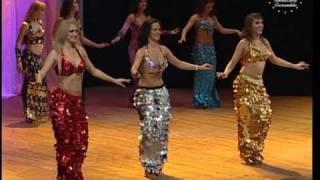 TABLA STORY, choreographed and staged by YANA www.yanadance.com