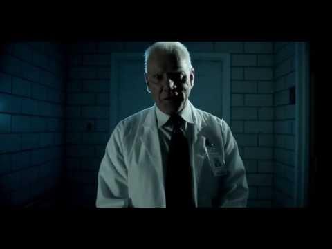 Sanitarium Trailer
