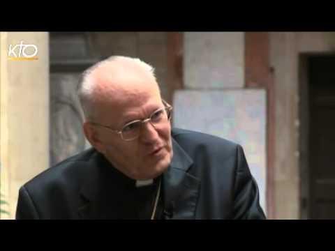 Cardinal Erdö : la foi face à la « soi-disant sécularisation »
