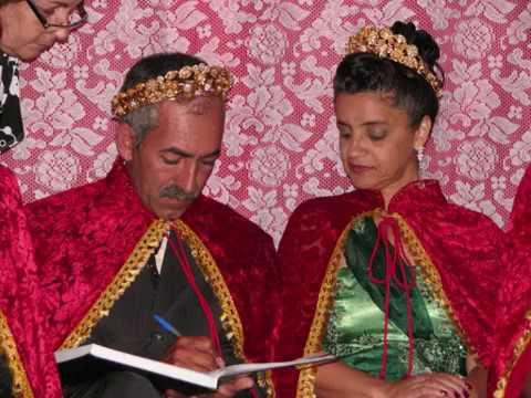 Reinado 2010 - Inácio e Rosarinha - Brás Pires