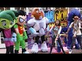 DC Kids at Comic-Con! Teen Titans Go! To The Movies, Aquaman, Shazam! | DC Kids