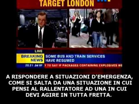 Le strane coincidenze degli attentati di Londra