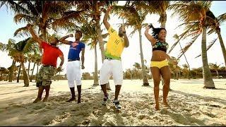 Jessy Matador - Allez Ola Olé (France) - Eurovision Song Contest 2010 - Music Video