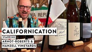 Californication - Kalifornien Arrivage bei Wein am Limit - Folge 488