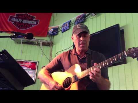 Frank Calafiura Live at Whiskey River 1-1.7.13-QuickTime H.264