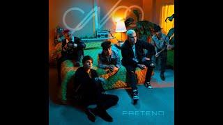 CNCO   Pretend (Audio)
